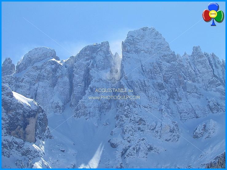 bureloni photo gulp Alpinista mantovano muore nel canalone Bureloni
