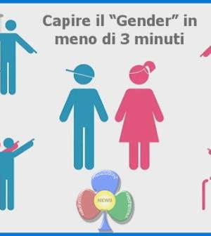 capire il gender in 3 minuti