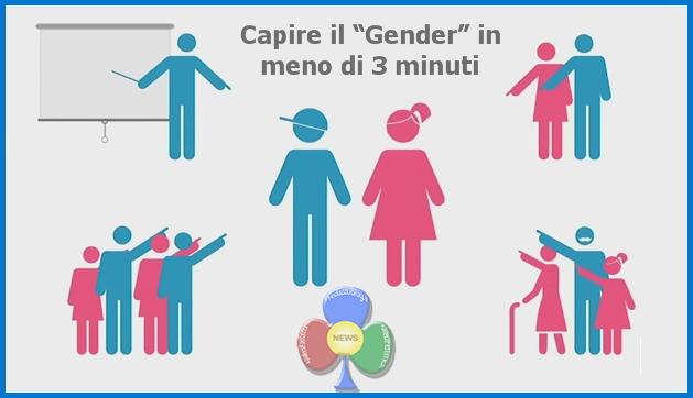 capire il gender in 3 minuti Predazzo, avvisi Parrocchiali   Incontri sullideologia gender