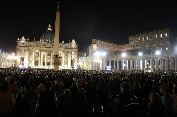 giovanni paolo II morte 2 aprile 2005 2 aprile, lultimo giorni di S. Giovanni Paolo II