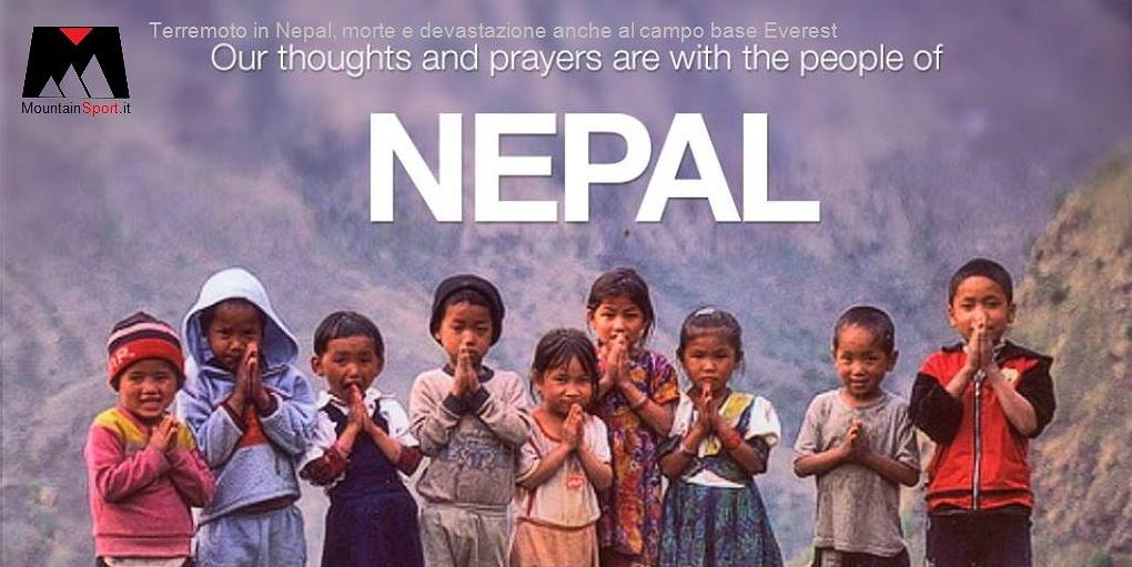 nepal Nepal: Così sono morti Renzo Benedetti e  Marco Pojer