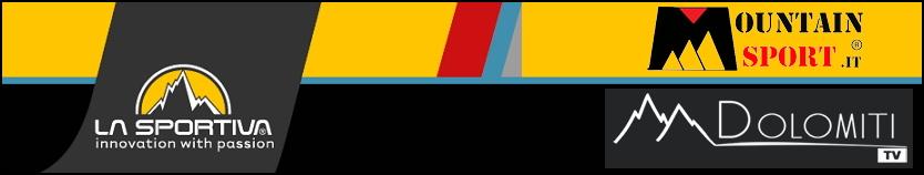 banner la sportiva dolomiti tv mountain sport .