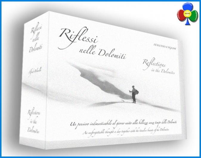 riflessi nelle dolomiti libro Riflessi nelle Dolomiti, in arrivo il secondo libro di Alfredo Paluselli