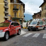 1.6.2015 incidente pedone bar teatro predazzo3 150x150 Pauroso incidente a Mezzavalle, auto nellAvisio