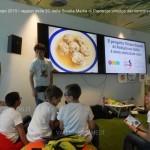 Expo progetto Gustiamo il mondo classe 2C scuola media Predazzo 18 150x150 Expo, i ragazzi della scuola media di Predazzo vincono il concorso del Miur