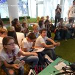 Expo progetto Gustiamo il mondo classe 2C scuola media Predazzo 2 150x150 Expo, i ragazzi della scuola media di Predazzo vincono il concorso del Miur