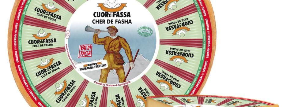 formaggio fassa Strada dei formaggi delle Dolomiti in costante crescita