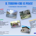 il turismo che ci piace 150x150 I PASTA ottiene la certificazione European pen