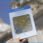 "laudato si enciclica papa francesco 150x150 Conferenza sull'Enciclica di Papa Francesco ""Laudato sì"""