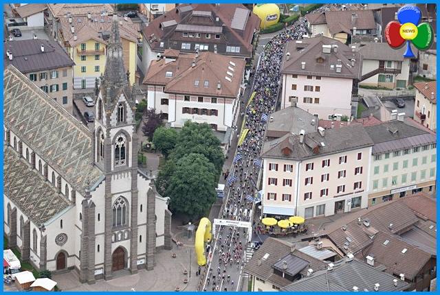 marcialonga cycling predazzo 12^ Marcialonga Craft orari chiusura strade in Fiemme e Fassa
