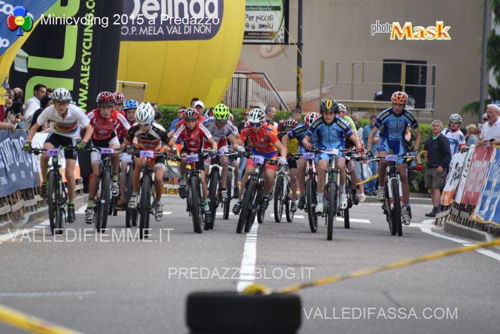 minicygling 2015 predazzo17 La Minicycling nel centro storico di Predazzo