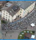 predazzo marcialonga cycling