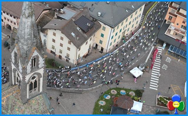 predazzo marcialonga cycling 10° Marcialonga Cycling al via il 12 giugno