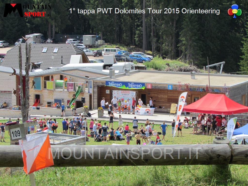 1^ tappa PWT Dolomites Tour 2015 predazzo bellamonte castelir11 Bellamonte, 1° tappa PWT Dolomites Tour 2015 Orienteering