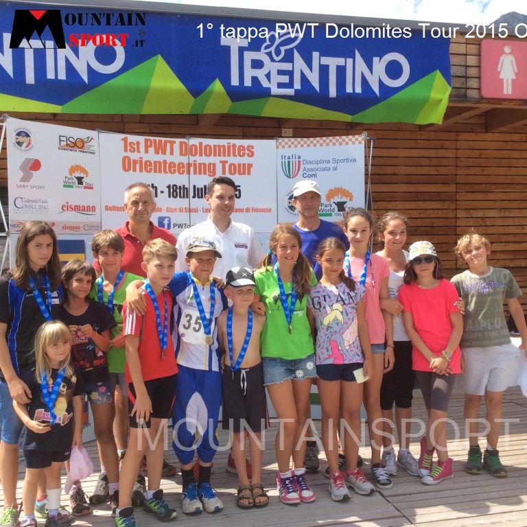 1^ tappa PWT Dolomites Tour 2015 predazzo bellamonte castelir14 Bellamonte, 1° tappa PWT Dolomites Tour 2015 Orienteering