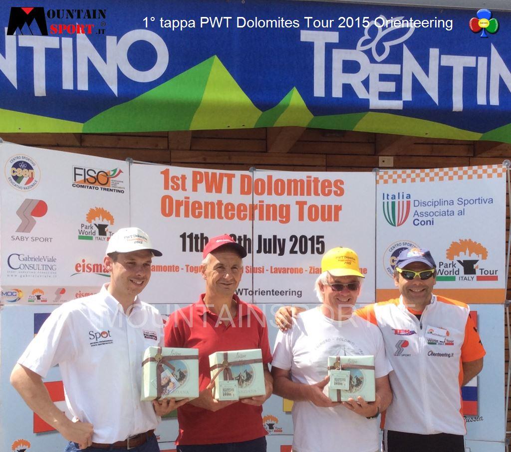 1^ tappa PWT Dolomites Tour 2015 predazzo bellamonte castelir21 Bellamonte, 1° tappa PWT Dolomites Tour 2015 Orienteering