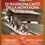 Negritella predazzo rassegna 2015 150x150 Rassegna canti natalizi nella chiesa di Predazzo