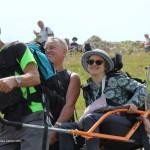 dalla croce alla meraviglia 2015 cristo pensante con i disabili85 150x150 I disabili al Castellazzo, dove la croce diventa meraviglia