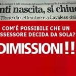 dimissioni borgonovo re 150x150 Risposta del Ministero a Parto per Fiemme: la Provincia si muova