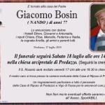 giacomo bosin nando 150x150 Predazzo, necrologi Oscar Mastellaro e Giacomo Zamana