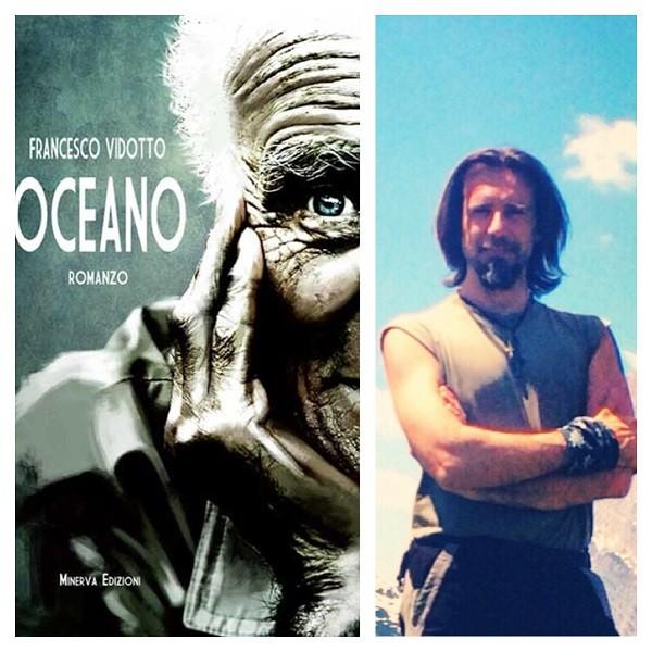 oceano francesco vidotto Oceano, incontro con Francesco Vidotto a Predazzo