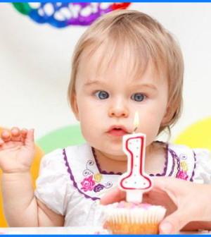 primo compleanno parto per fiemme
