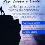 tra terra e cielo fiemme 150x150 Le vie del Sacro, le vie dellUomo con Corrado Augias e Vito Mancuso
