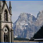 chiesa predazzo dolomiti 150x150 Predazzo, avvisi della Parrocchia 24 31 agosto