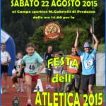 festa atletica predazzo 2015 150x150 US. Dolomitica Predazzo, Festa Sociale al Passo Rolle