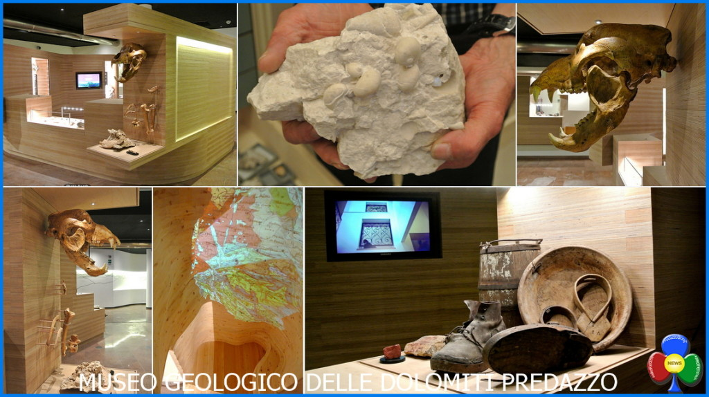 museo geologico delle dolomiti predazzo 1024x574 Inaugurazione Museo Geologico delle Dolomiti di Predazzo
