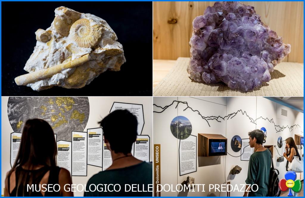 museo geologico delle dolomiti predazzo 3 1024x666 Inaugurazione Museo Geologico delle Dolomiti di Predazzo