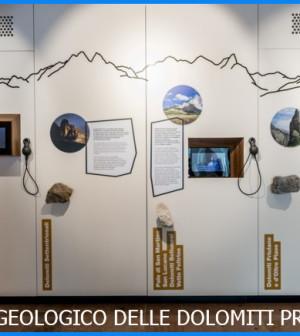 museo geologico predazzo nuovo