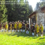 """schutzen a cheta 9.8.15 bellamonte predazzo blog19 150x150 """"An der Front"""" giornata commemorativa a Cheta   Le foto"""