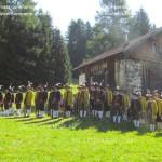 """schutzen a cheta 9.8.15 bellamonte predazzo blog23 150x150 """"An der Front"""" giornata commemorativa a Cheta   Le foto"""