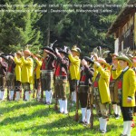 """schutzen a cheta 9.8.15 bellamonte predazzo blog33 150x150 """"An der Front"""" giornata commemorativa a Cheta   Le foto"""