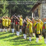 """schutzen a cheta 9.8.15 bellamonte predazzo blog36 150x150 """"An der Front"""" giornata commemorativa a Cheta   Le foto"""