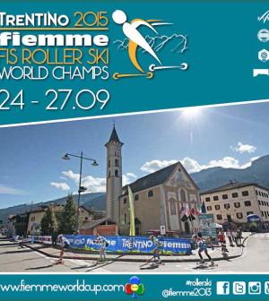 fiemme fis roller ski 2015
