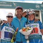 gaia vueric e giulia sturz mondiali fiemme skiroll 150x150 Gaia Melillo, titolo tricolore di pattinaggio artistico ad Aosta