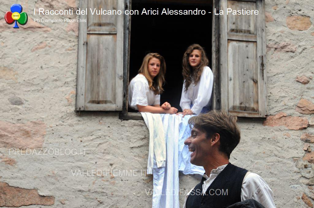 racconti del vulcano arici alessandro predazzo teatro ph elvis23 Aperti i nuovi corsi per Giovani Protagonisti!