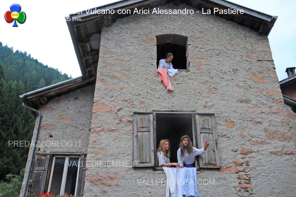 racconti del vulcano arici alessandro predazzo teatro ph elvis30 Settembre di spettacoli con Arici per Valligiani e non