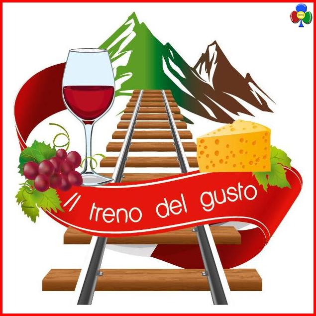 """treno del gusto """" Classe Turistica 2016"""" Concorso Nazionale. Idea per Predazzo"""