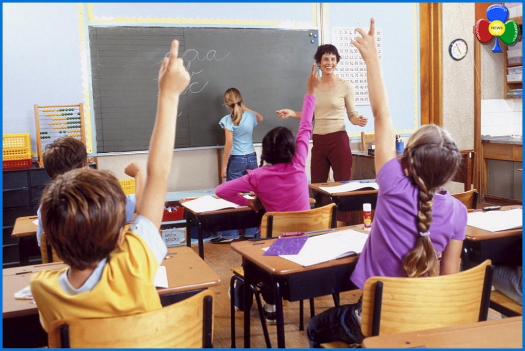 viva la scuola 1024x685 La Scuola del gratuito   senza voti è meglio?!
