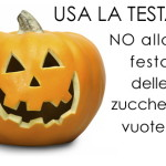 halloween zucche vuote 150x150 Vade retro Halloween! Ex satanista mette in guardia   Video