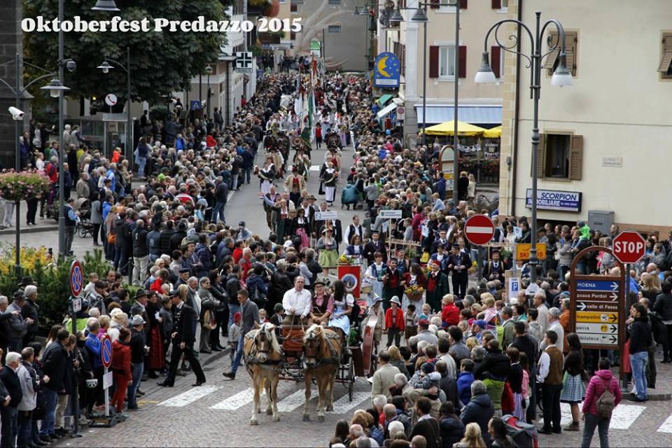 oktoberfest predazzo 2015 mauro panet Oktoberfest 2015 a Predazzo, edizione da record. Le Foto