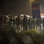 """profughi slovenia 150x150 La """"rotta balcanica"""" ha chiuso ai profughi"""