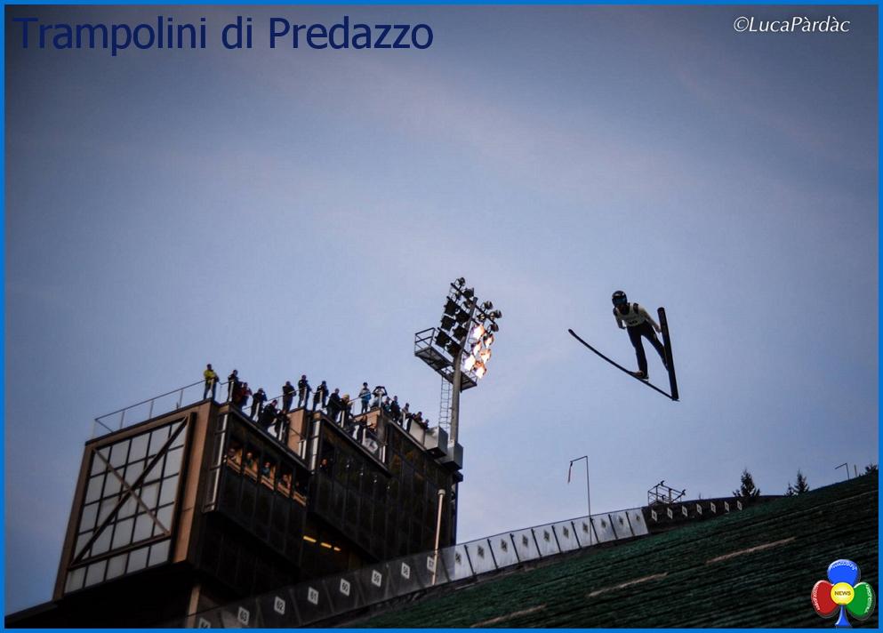 trampolini predazzo 2° Trofeo Internazionale MASTER SKI JUMP – ITALIA – PREDAZZO