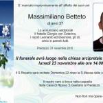 Betteto Massimiliano1 150x150 Avvisi Parrocchia 3/10 marzo   Necrologio, Gianpaolo Ossi