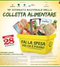 colletta alimentare 2015 locandina