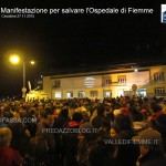 manifestazione ospedale fiemme 27.11.05 cavalese1 150x150 La carica dei 1300 per salvare lOspedale di Fiemme