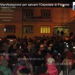 manifestazione ospedale fiemme 27.11.05 cavalese22 150x150 La carica dei 1300 per salvare lOspedale di Fiemme